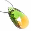 Fern Green-topaz Blend